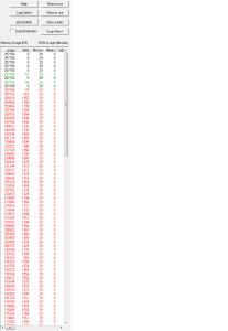 jQuery IE AJAX Leak Test 10,000 iterations